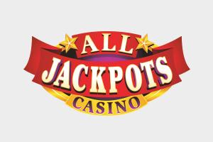 Das All Jackots Casino App ist komplett auf Deutsch
