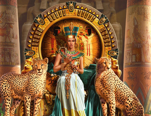 Cleopatra – Last of the Pharaohs