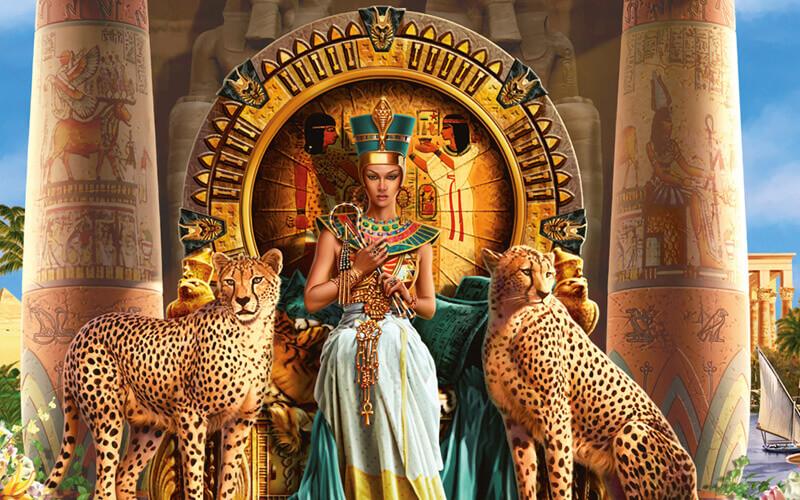 Cleopatra – Last of the Pharaohs