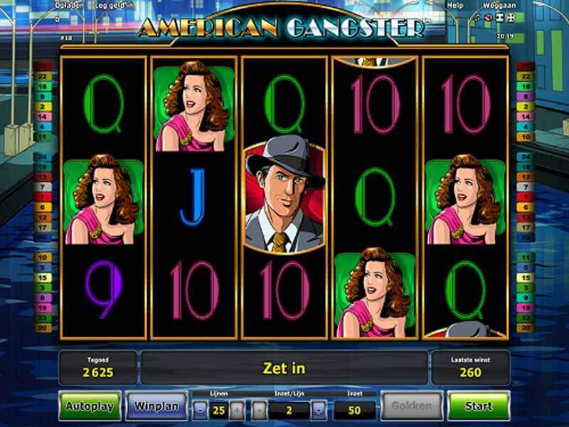online slots games quotes from american gangster