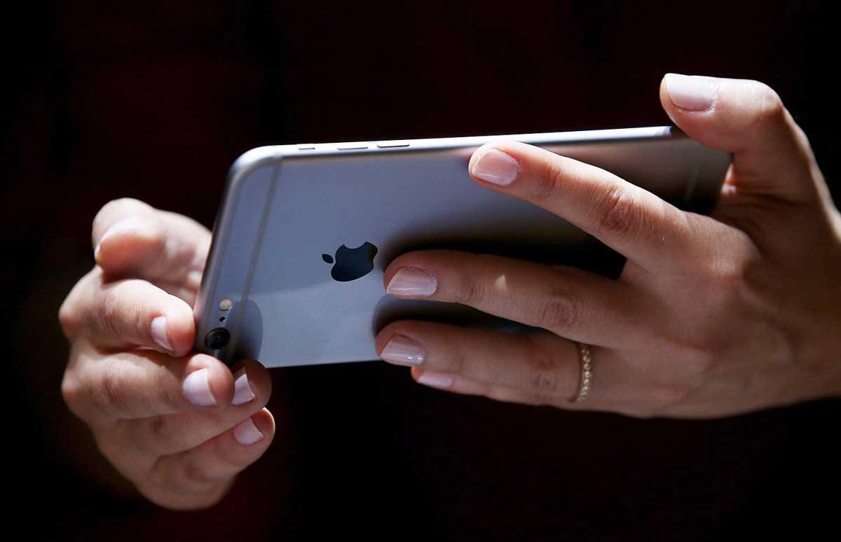 Top iPhone 6 Plus Casino Apps
