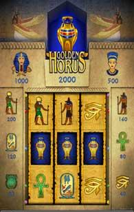 Golden Horus 2000